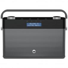 Acoustic Solutions DAB Radio - Grey