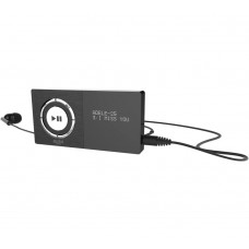 Bush 8GB MP3 Player - Black