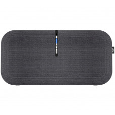 Bush Wireless Speaker - Fabric Grey (No Mains Lead)