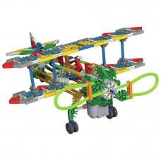 K'Nex Transport Chopper