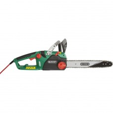 Qualcast YT4353-02 Corded Chainsaw - 2000W