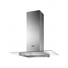 Zanussi ZHS92650XA Island Cooker Hood - Stainless Steel