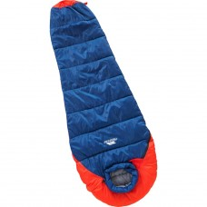 Trespass 300GSM Single Mummy Sleeping Bag