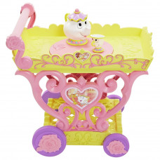 Disney Princess Belle Tea Party Cart Playset