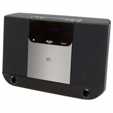 Bush CMC1112BT Bluetooth Flat CD Micro System