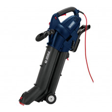 Spear & Jackson S30BLV Corded Leaf Blower & Vac - 3000W (Machine Only)