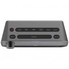Acoustic Solutions DAB Clock Radio - Black