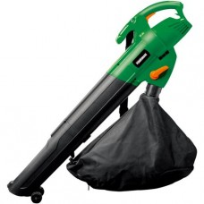 Challange Extreme GBV260H 3 in 1 Garden Vac - 2600W (No Collection Bag)