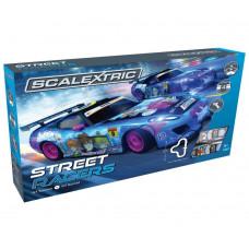 Scalextric Street Racers (No Extra Braids)