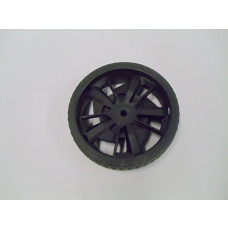 Ryobi Corded 1250w Rotary Lawnmower Front Wheel RLM12E33H