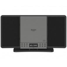 Bush Flat DAB Radio CD Bluetooth Micro System