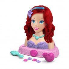 Disney Princess Ariel Bath Styling Dolls Head