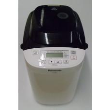 Panasonic SD2501 Breadmaker - Black & White (No Rye Blade)