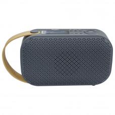 Bush Mono DAB Radio - Grey