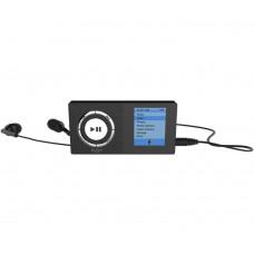 Bush KW-MP04 4GB MP3 Music / Video Player - Black