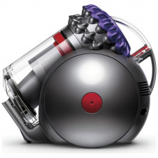 Dyson Big Ball Animal Bagless Cylinder Vacuum Cleaner (Machine Only)