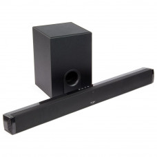 Bush 100W 2.1CH Soundbar with Subwoofer