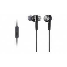 Sony MDRXB50 Extra Bass In-Ear Headphones - Black
