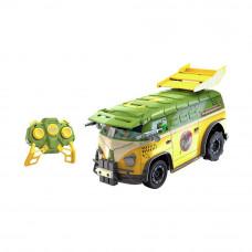 Remote Controlled Teenage Mutant Ninja Turtle Party Van
