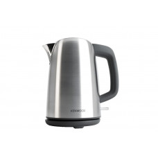Kenwood SJM480 Scene Cordless 3kw Jug Kettle - Brushed Stainless Steel