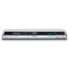 Panasonic DMR-EX75EB-S 160GB DVD Recorder (Unit Only)