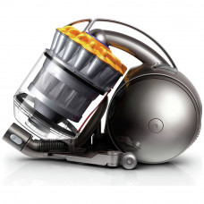 Dyson DC39 Multifloor Bagless Cylinder Vacuum Cleaner (No Tool Caddy)