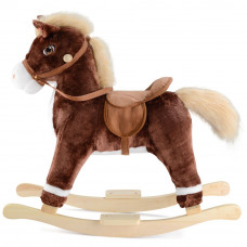 Toyrific Rocking Horse With Sound