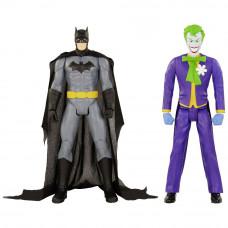 Batman & Joker Twin Pack