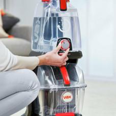 Vax ECGLV1B1 Rapid Power Upright Carpet & Upholstery Cleaner