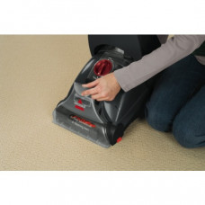 Bissell StainPro 4 Upright Carpet & Upholstery Washer - Titanium