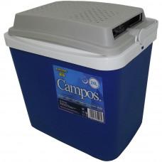 Campos 24 Litre Electric Coolbox - 12v