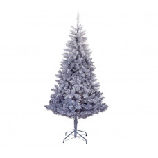 Home Grey Ombre Christmas Tree - 6ft