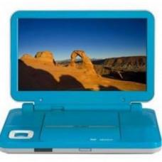Bush 10 Inch Portable DVD Player - Blue (No Remote Control)