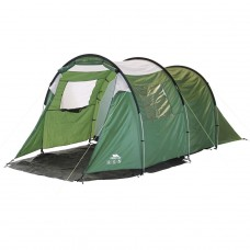 Trespass 4 Man 1 Room Tunnel Tent
