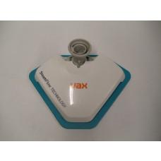 Vax Steam Switch Upright Steam Cleaner Floor Head S84-P1-B