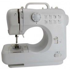 So Crafty Midi Sewing Machine - White