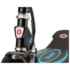 Razor Power Core E100 Electric Scooter - Black/Blue