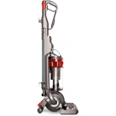 Dyson DC25 Bagless Upright Vacuum Cleaner - Red