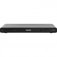 Philips DVP3111 DVD Player - Black (Unit Only)