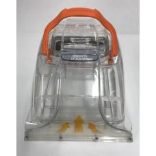 Dirty Water Tank For Vax Rapide Series Carpet Washers V-024 / V-025 / V-026