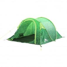 Trespass Festival Pop Up 4 Man XL Tent