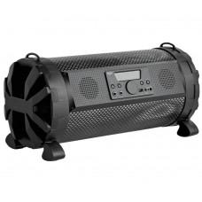 Bush Wireless Party Bluetooth 30w Speaker - Black (No Mains Lead)