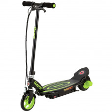 Razor Power Core E90 Electric Scooter - Black & Green