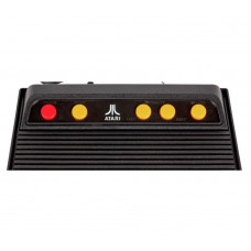 Atari Flashback 8 Standard Console With 105 Games