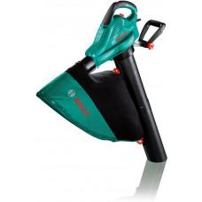 Bosch ALS2500 Corded Garden Blower & Vac - 2500W