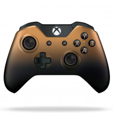 Microsoft Xbox One Wireless Controller Special Edition - Copper Shadow