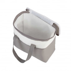 Home Pack Of 2 Grey Cool Bags - 8L / 22L