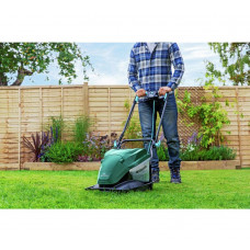 McGregor 35cm Hover Collect Lawnmower - 1700W