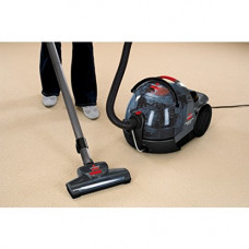 Bissell 81N7E Hydro Clean Complete Vacuum Cleaner