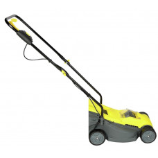 Challenge Cordless Rotary Lawnmower - 24V (No Grass Box)